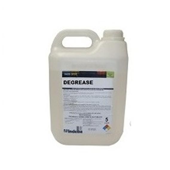 Detergente degrase