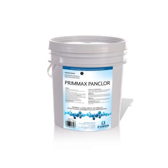 desincrustante primmax panclor