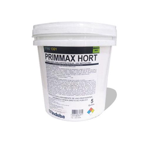Desinfetante Primmax hort