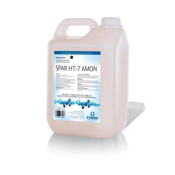SPAR HT-7 – AMON